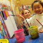 Förderung der kulturellen Vielfalt in Kitas