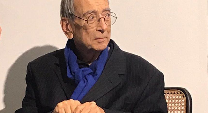 Alles Gute zum 80. Geburtstag, Prof. Findeisen!