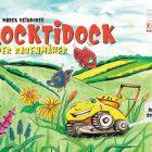 """Stiftung fördert Kinderbuchprojekte """"Locktidock"""""""