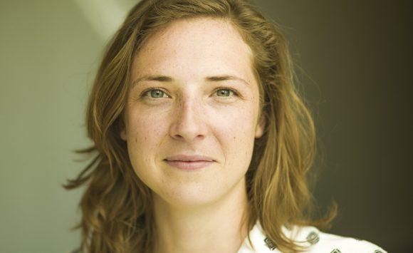 Ariane Löckmann : Die Textur von Ziegelmauerwerk.  Verleihung des Masterpreises der Stiftung für Kunst und Baukultur Britta und Ulrich Findeisen im Dezember 2020